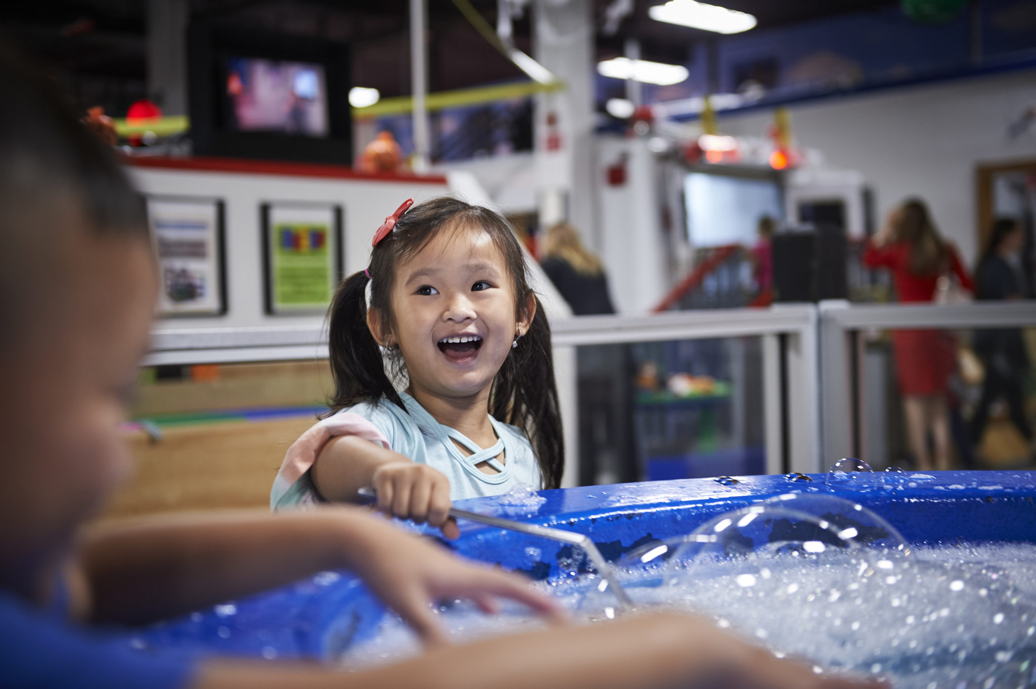 Support the Children's Museum of Acadiana - Become a member